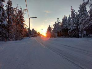 Inchirieri auto Pello, Finlanda