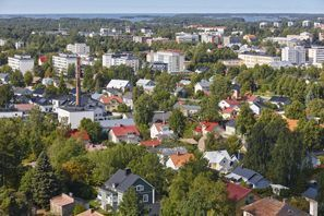 Inchirieri auto Rauma, Finlanda
