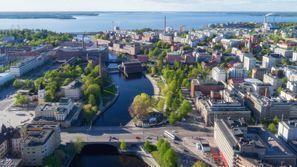 Inchirieri auto Tampere, Finlanda