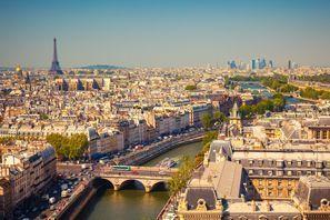 Inchirieri auto Paris, Franta