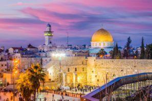 Inchirieri auto Israel