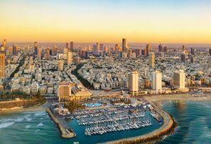 Inchirieri auto Tel Aviv, Israel