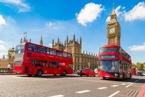 Inchirieri auto Londra, Regatul Unit al Marii Britanii - UK