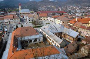 Inchirieri auto Baia Mare, Romania
