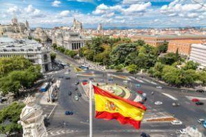 Inchirieri auto Spania