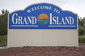Inchirieri auto Grand Island, NE, SUA