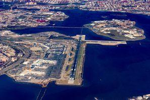 Inchirieri auto JFK Airport, SUA