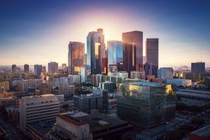 Inchirieri auto Los Angeles, SUA