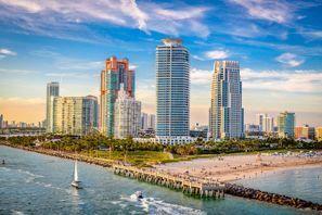 Inchirieri auto Miami, SUA