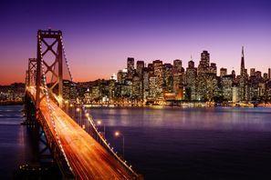Inchirieri auto San Francisco, SUA